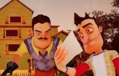 Play Hello Neighbor: Hide And Seek Game Online for Free